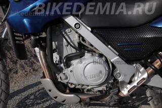 Двигатель мотоцикла BMW F650GS | Байкадемия