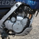 Мотор Rotax BMW F650GS | Байкадемия