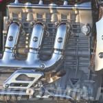 """Трехцилиндровый """"рядник"""" мотоцикла Triumph Rocket III"""