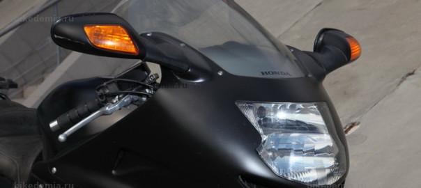Обтекатель Honda CBR1100XX Superblackbird