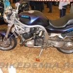 Spondon Bandit Suzuki GSF 1200