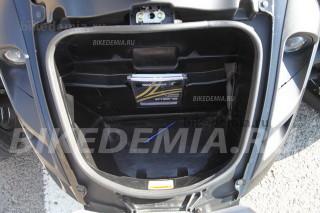 Багажная емкость Can-Am Spyder