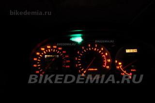 Приборная панель Yamaha XJ900 Diversion