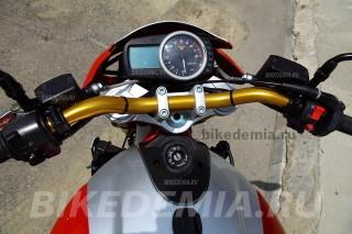 Руль Moto Morini Corsaro 1200