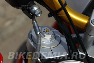 Узел регулировки вилки Moto Morini Corsaro 1200
