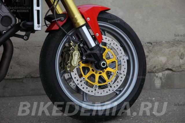 Вилка Moto Morini Corsaro 1200