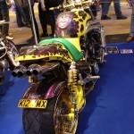 Yamaha V-Max с механическим наддувом