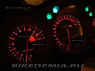 Приборная панель Kawasaki ZZR1200R