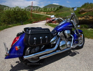 Кофры Honda VTX1300