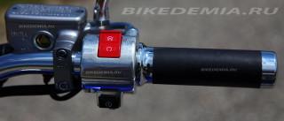 Правый пульт Honda VTX1300