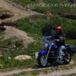 Honda VTX1300: на природу с комфортом