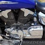 Двигатель Honda VTX1300
