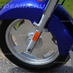 Переднее колесо Honda VTX1300