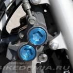 Yamaha Fazer FZS600: скобы Sumitomo