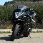 Мотоцикл Suzuki GSX-R1000 K5