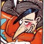 """Комиксы """"Огри"""", эпизод 302"""