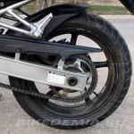 Yamaha FZ6 Fazer: маятник с моноамортизатором
