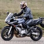 Yamaha FZ6 Fazer: можно ехать и расслабленно