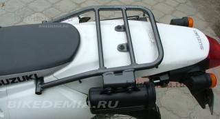 Оригинальный багажник для DRZ-400S