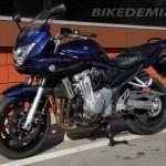 Тест Suzuki Bandit 1250S: подходит для дальнобоя