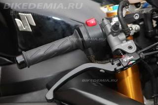 Тюнинг Suzuki GSX-R1000: главный тормозной цилиндр Brembo RCS 19