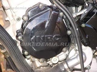 Тюнинг Suzuki GSX-R1000: крышки двигателя NRC