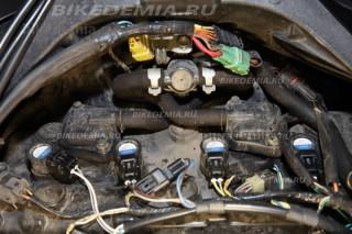 Тюнинг Suzuki GSX-R1000: экологический клапан