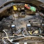 Тюнинг Suzuki GSX-R1000: демонтаж экологического клапана