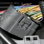 Тюнинг Suzuki GSX-R1000: отключаем черно-коричневый провод