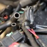 Разъемы привода клапана SET изолируем