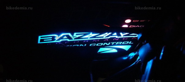 BAZZAZ: как Power Commander, только лучше