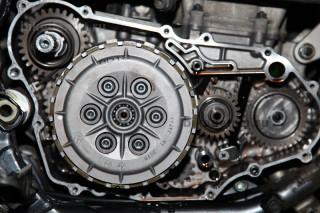 Корзина сцепления Suzuki DRZ-400S