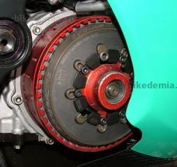 Сцепление мотоцикла Foggy Petronas