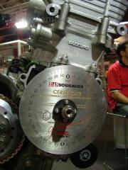 Прибор для настройки фаз газораспределения Yoshimura