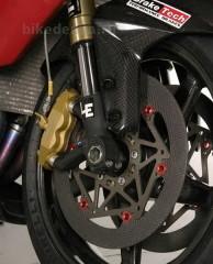 Керамические тормозные диски BrakeTech