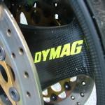 Карбоновое колесо DYMAG
