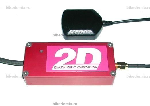 GPS-приемник фирмы 2D Datarecording