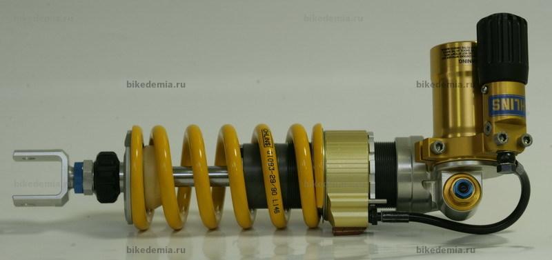 Амортизатор Ohlins S46PR1C2LS