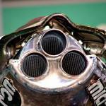 Анатомия мотоцикла: устройство топливной и выхлопной систем