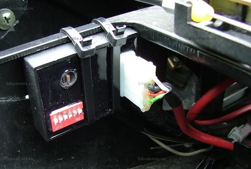 Speedohealer: калибратор спидометра