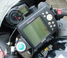 GPS-навигатор GARMIN GPSmap 162