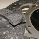 Керамические тормозные диски и колодки