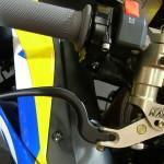 Главный тормозной цилиндр PVM