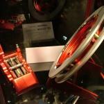 Спаренные тормозные диски Beringer
