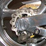 Тормозной диск GSX-R