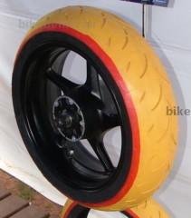 Мультикомпонентная шина Michelin