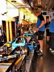 MotoGP: гоночная подвижная лаборатория Ohlins