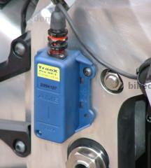 Транспондер гоночной системы учета времени TranX