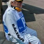 MotoGP: Самый старый маршал