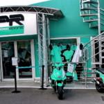 WSB: Офис команды Foggy Petronas Racing